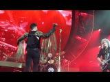 Queen + Adam Lambert - Somebody To Love live in Prague