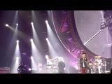 Queen + Adam Lambert - Crazy Little Thing Called Love - LIVE in Prague , Czech Republic - 2015