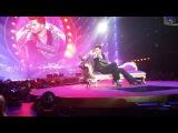 Queen + Adam Lambert Cracow 21.02.15r - Killer Que