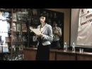 Halyna Petrosanyak Oleksandr Fraze-Frazenko - Poem 1
