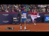 Nadal vs Verdasco, Hamburg Open 2015 (1/16 Finale), highlights HD - Bet-At-Home Open R1 - 28/07/15