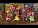 Песня Геры и Жени Цветочек - Сваты 4
