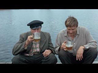 Золотые кадры: Любовь и голуби Попили пива