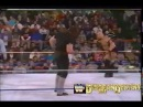 WWF FIRST RAW(1/11/1993)The Undertaker Vs Damien Demento