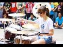 Fantastic Baby (Big Bang) by Drummer - Chica Baterista