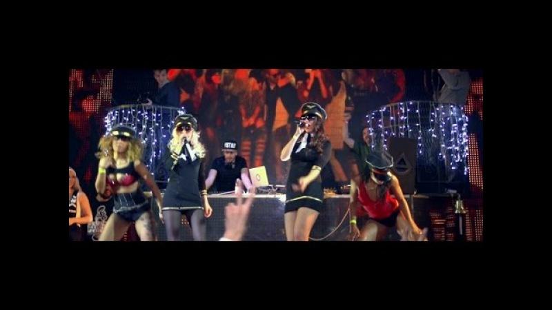 Bad Girls - Я плохая! - Live from Rap Music - 20 лет!