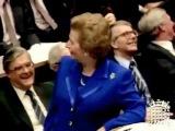 Margaret Thatcher - Sobre o Socialismo - Legenda PT-Br