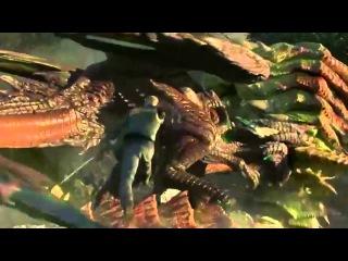 Scalebound: Gameplay Reveal - Gamescom 2015