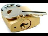 Как Сделать КЛЮЧ ПОД ВСЕ ЗАМКИ / how to make a key for all locks