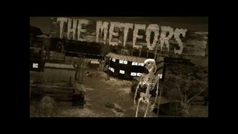 The Meteors - Phantom Rider