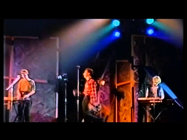 Depeche Mode -The Sun And The Rainfall HD - 1982 Hammersmith Odeon Remastered (With Downloadlink)