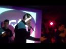 Feduk ft. Toobe, Zmeysab, NOkanifol • 02 • Seven Club • 13 02 2015