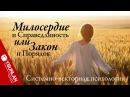 Милосердие и Справедливость или Закон и Порядок Системно векторная психология Юрий Бурлан