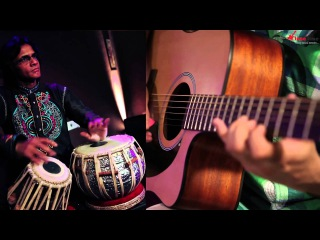 INDIAN GUITAROO (Unbelievable) by Kapil Srivastava, India's Top Guitar Player   Fastest, Best