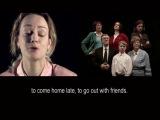 Three Mothers and a Chorus /// Три матери и хор