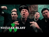 AGNOSTIC FRONT - Never Walk Alone (OFFICIAL VIDEO)