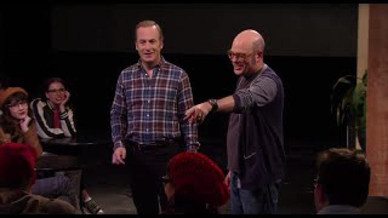 Русский трейлер скетч-шоу «С Бобом и Дэвидом» на Netflix