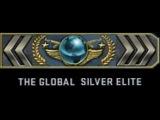 Как играют The Global Silver Elite