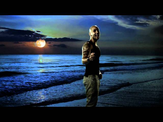 Mia Martina ft Massari Latin Moon Music Video