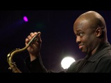 James Carter. I can't give you anything but love. Amazing Keystone Big Band