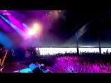 Polica 20140627 Glastonbury John Peel Stage