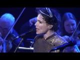 Nina Persson y la Orquesta Sinf