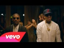 Jamie Foxx Chris Brown - You Changed Me (Official Music Video 29.05.2015)