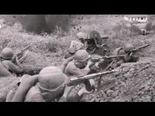 Я не видел войны.песня трогает до слез! новый клип о ВОВ