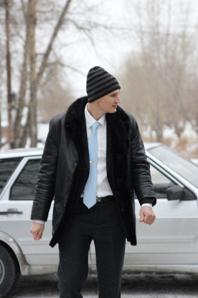 Александр Толстихин, Красноярск - фото №8