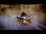 Top Gear - 6 сезон 10 серия (Загородные игры Top Gear) [перевод Россия 2]
