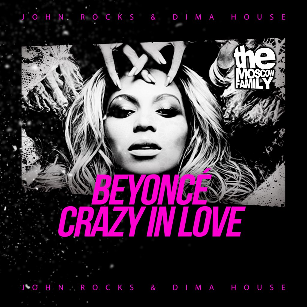 Beyonce x jay z x groove dealers crazy in love john for Crazy house music