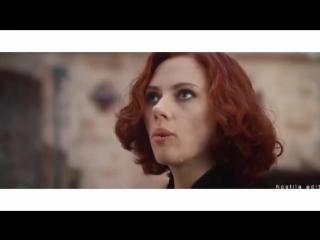 Черная вдова / Black Widow | Мстители / The Avangers