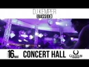 LOSTPARTY | THE BEND | CONCERT HALL COLISEUM 16 May