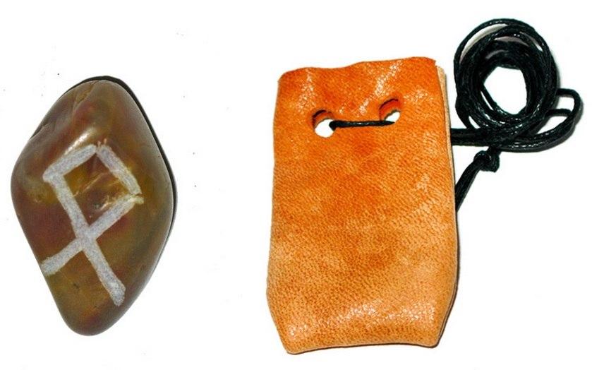Рунические амулеты, талисманы ( камень ) с магическими программами.  EjrEh5x3Hgs