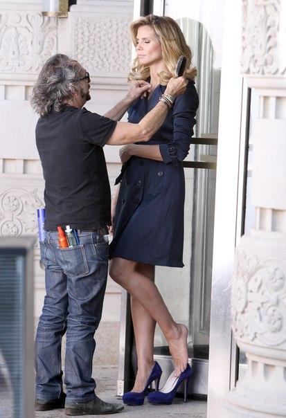 Celebrity ♔ Shoeplay... Amy Adams Wedding