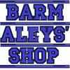 Barmaleys' shop