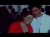 Shah Rukh Khan & Rani Mukerji - Зелёные глаза