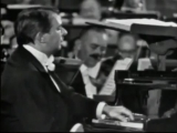 Равель - Концерт для фортепиано (левой руки) с оркестром (D-dur)
