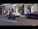 YAMAHA R1 круче Lamborghini ! ( часть 2) - YAMAHA R1 steeper Lamborghini! (Part 2)