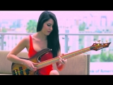 Shape of my heart - Sting - Bass arrangement by Anna Sentina