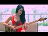 Shape of my heart - Sting - Bass arrangement by Anna Sentina