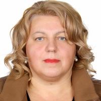 Нина Кустова