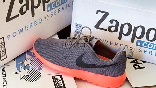 10 самых необычных правил компании ZapposИнтернет-магазин обуви Zapp