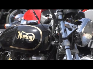 Discovery: Гоночный мотоцикл/Cafe Racer 1 сезон 2-3 серия