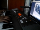 Martin Garrix Animals by Toffa Alimoff на синтезаторе