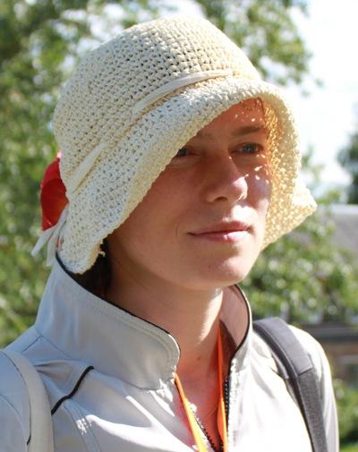Светлана Орлова (Новикова)