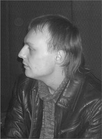 Андрей/Последний романтик