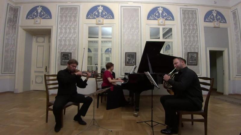 Guinovart - Trio Mirall Trencat