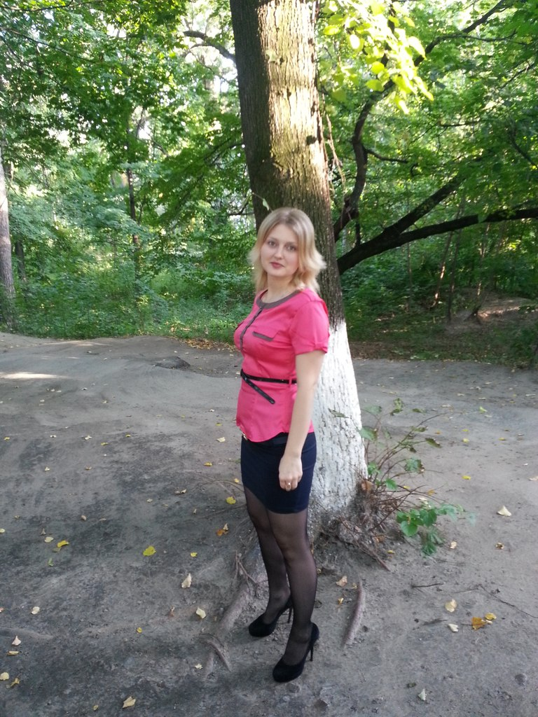 Алина Харчук, Черкассы - фото №13