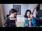 The Weepies - Nobody Knows Me At All (cover) by Daniela Andrade &amp Gia Margaret